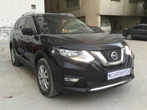 Used 2019 Nissan X-Trail for sale in sharjah