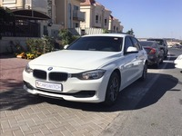 Used 2015 BMW 316 for sale in dubai