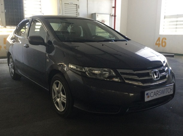 Used 2013 Honda City for sale in sharjah