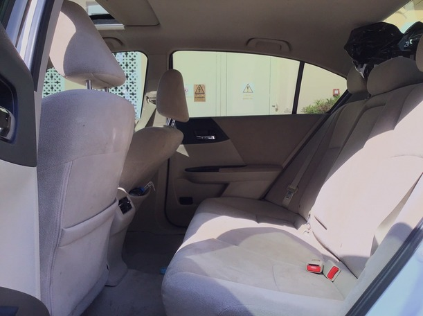 Used 2013 Honda Accord for sale in dubai
