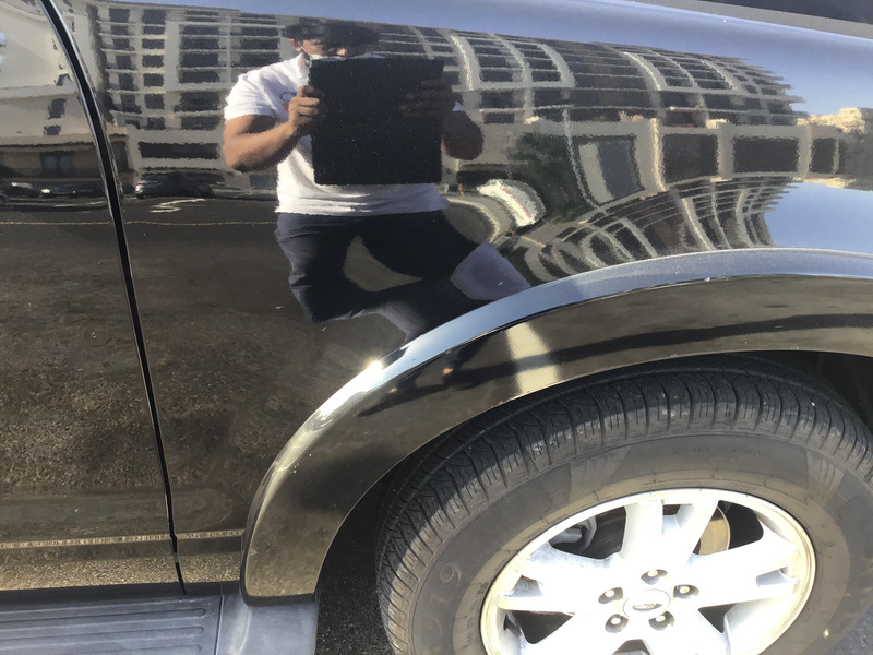 Used 2009 Ford Explorer for sale in dubai
