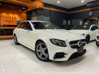 Used 2017 Mercedes E300 for sale in dubai