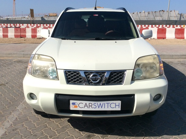 Used 2009 Nissan X-Trail for sale in dubai