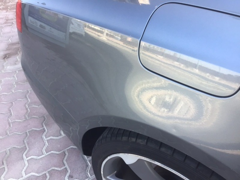Used 2012 Audi A5 for sale in abudhabi