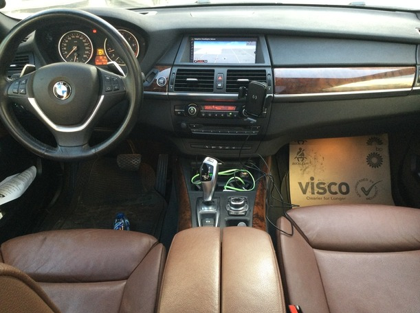 Used 2013 BMW X5 for sale in sharjah