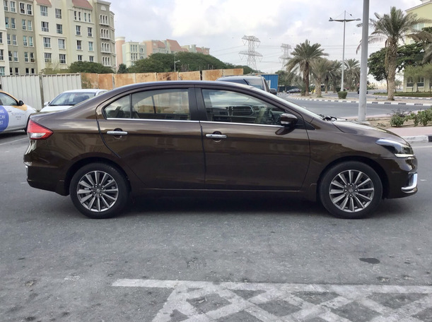 Used 2019 Suzuki Ciaz for sale in dubai