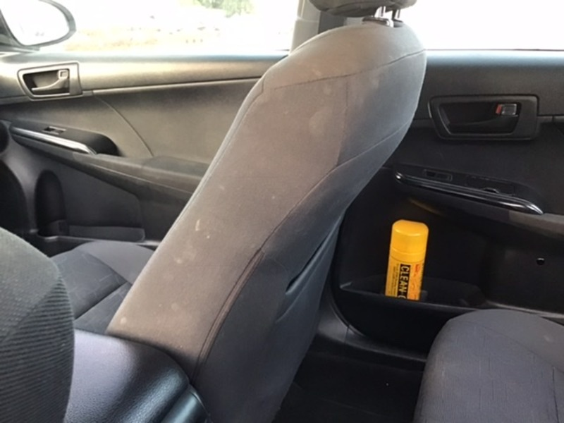 Used 2014 Toyota Camry for sale in sharjah