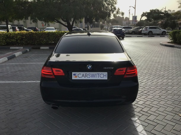 Used 2011 BMW 320 for sale in dubai