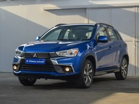 Used 2017 Mitsubishi ASX for sale in ajman