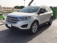 Used 2016 Ford Edge for sale in dubai
