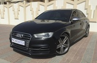 Used 2016 Audi S3 for sale in sharjah
