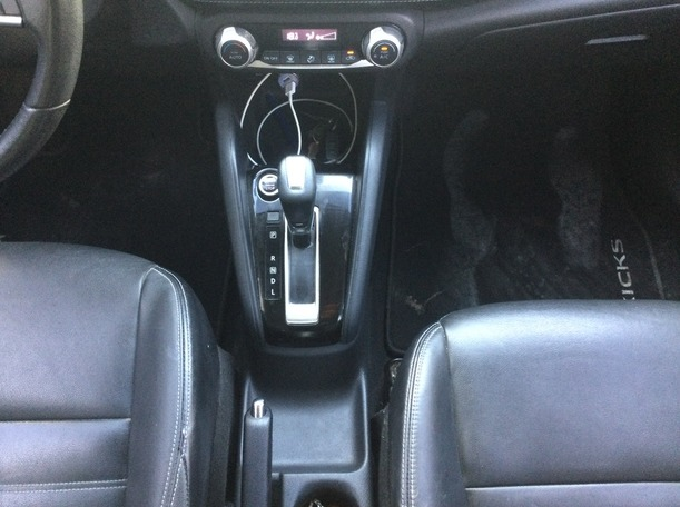Used 2018 Nissan Kicks for sale in sharjah