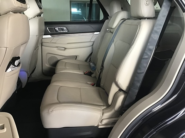 Used 2019 Ford Explorer for sale in dubai