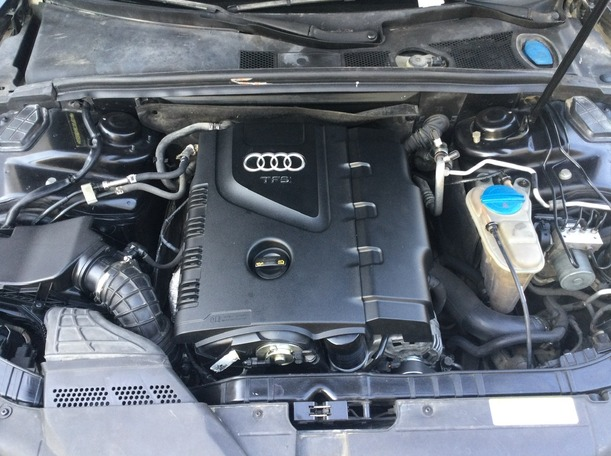 Used 2011 Audi A5 for sale in sharjah