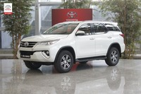 Used 2019 Toyota Fortuner for sale in sharjah