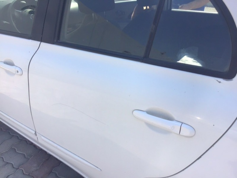 Used 2012 Nissan Micra for sale in abudhabi