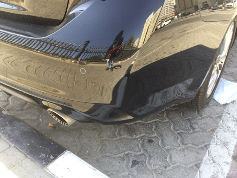 Used 2019 Infiniti Q50 for sale in sharjah