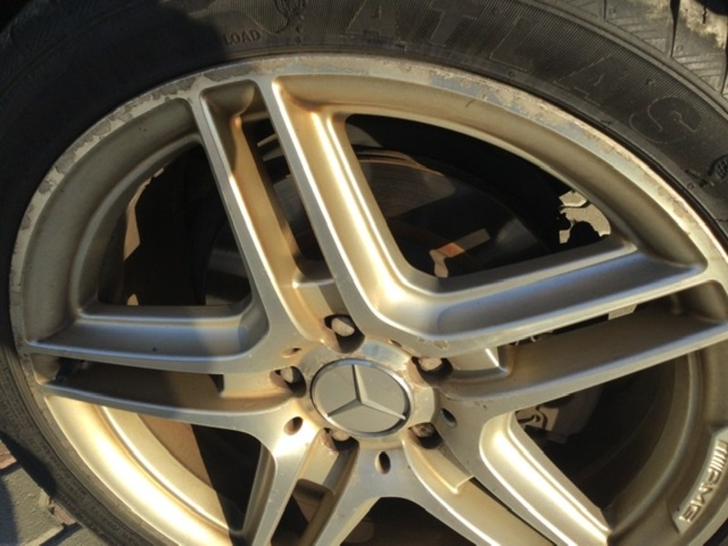 Used 2009 Mercedes C350 for sale in sharjah