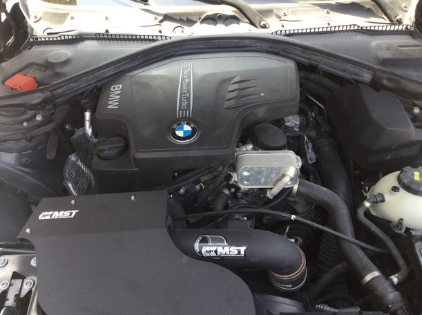 Used 2014 BMW 328 for sale in sharjah