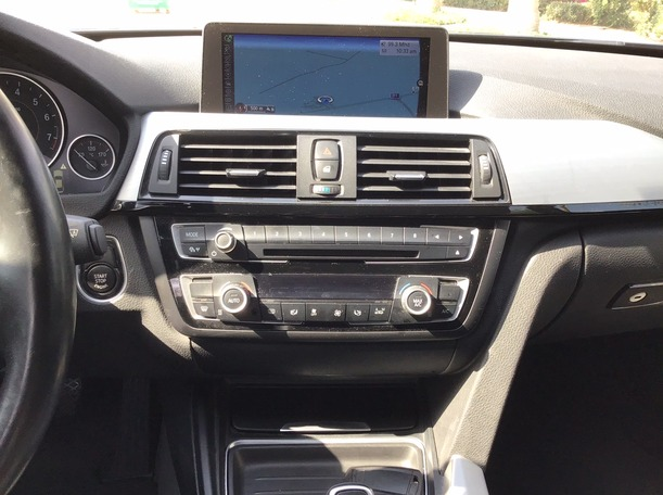 Used 2015 BMW 435 for sale in dubai