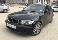 Used 2009 BMW 118 for sale in sharjah