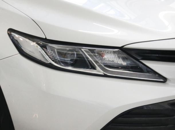 Used 2019 Toyota Camry for sale in sharjah