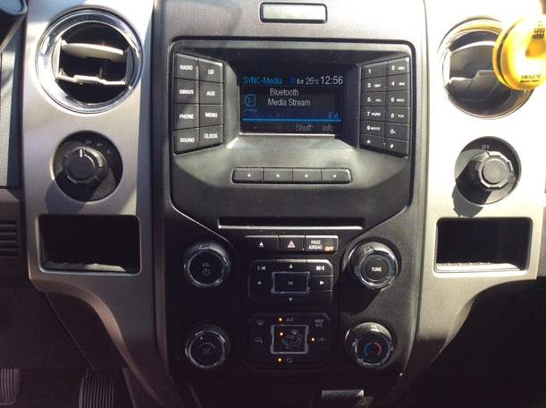 Used 2014 Ford F150 for sale in sharjah