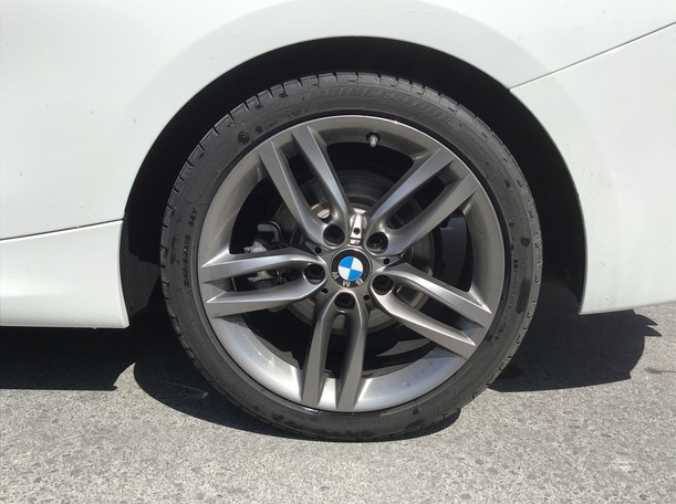 Used 2018 BMW 220 for sale in dubai