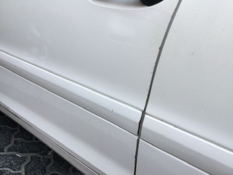 Used 2006 Mercedes C200 for sale in sharjah