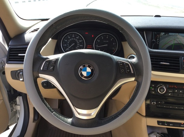 Used 2015 BMW X1 for sale in sharjah