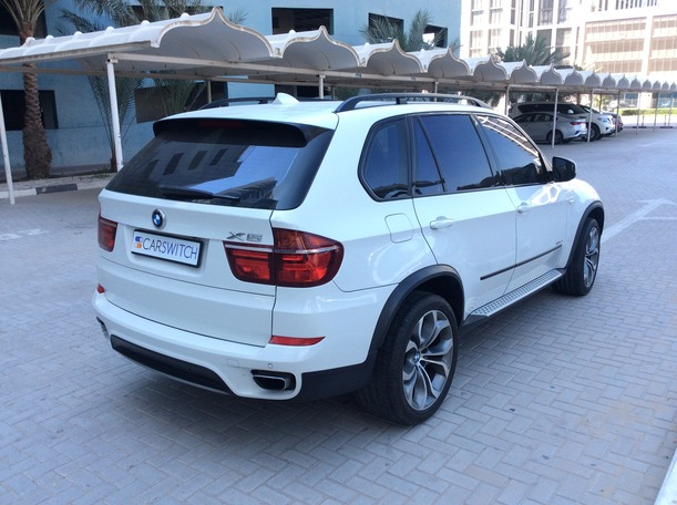 Used 2013 BMW X5 for sale in dubai