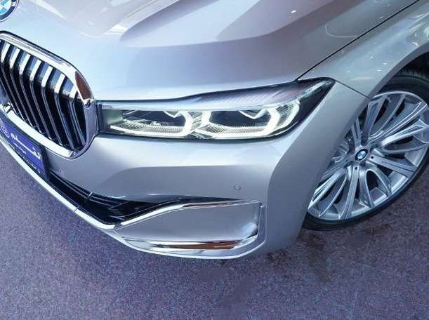 Used 2020 BMW 730 for sale in dubai