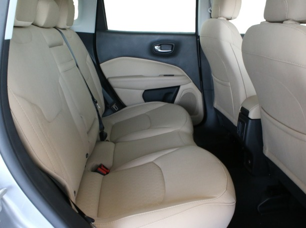 Used 2020 Jeep Compass for sale in dubai