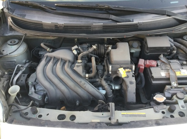 Used 2012 Nissan Micra for sale in dubai