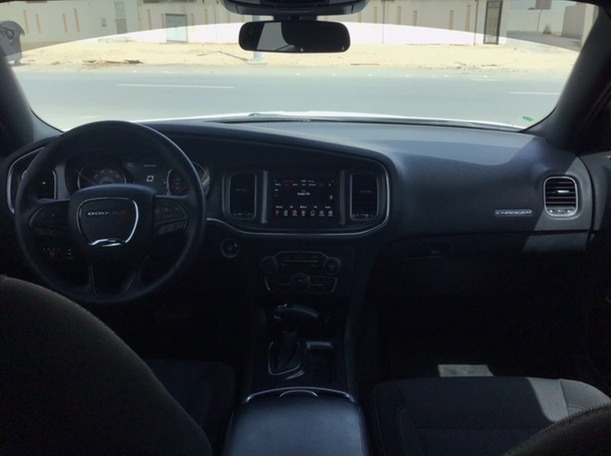 Used 2018 Dodge Charger for sale in abudhabi