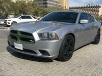 Used 2013 Dodge Charger for sale in sharjah