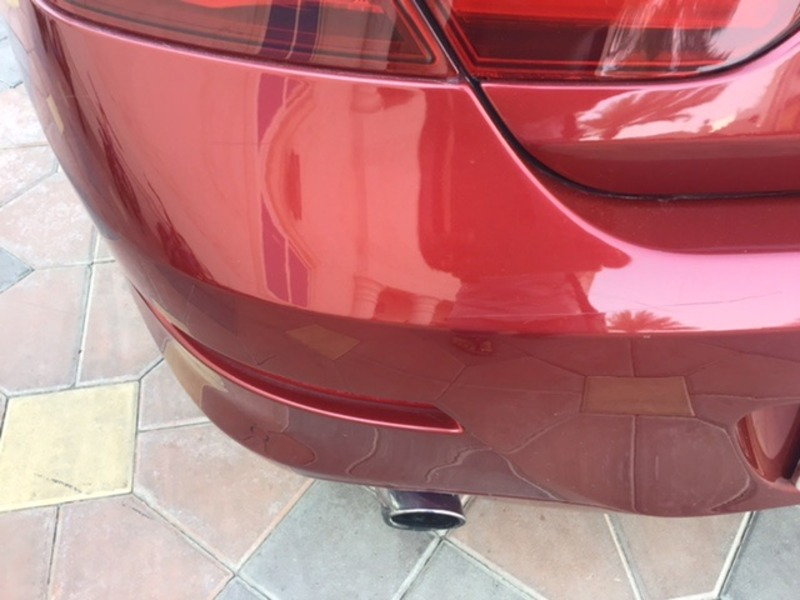 Used 2013 BMW 640 for sale in abudhabi