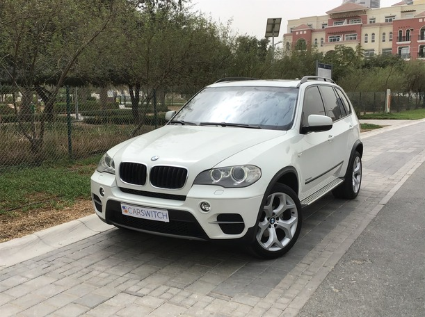 Used 2011 BMW X5 for sale in dubai