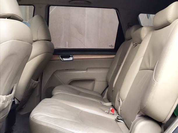 Used 2013 Kia Mohave for sale in sharjah