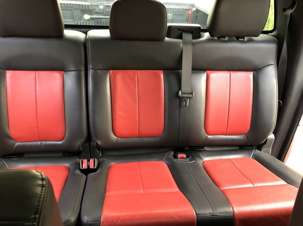 Used 2011 Ford F150 for sale in sharjah