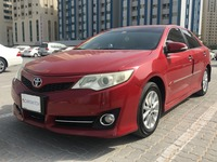 Used 2012 Toyota Camry for sale in sharjah