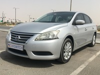Used 2015 Nissan Sentra for sale in sharjah
