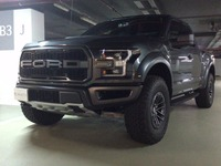 Used 2020 Ford F150 for sale in abudhabi
