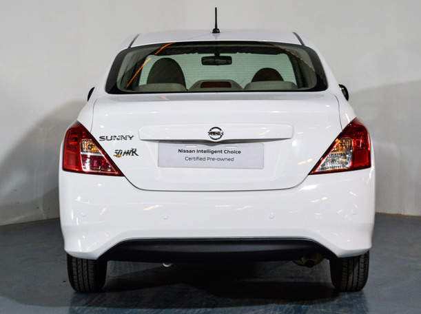 Used 2019 Nissan Sunny for sale in sharjah