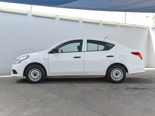 Used 2019 Nissan Sunny for sale in abudhabi