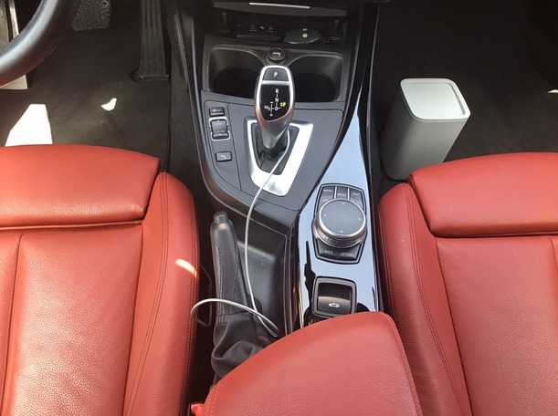 Used 2017 BMW 230 for sale in dubai