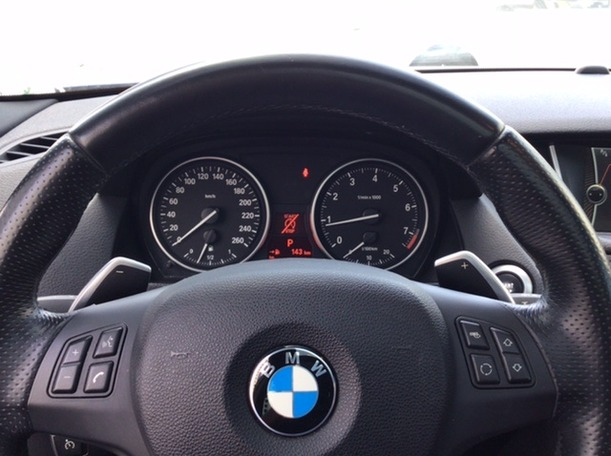 Used 2014 BMW X1 for sale in abudhabi