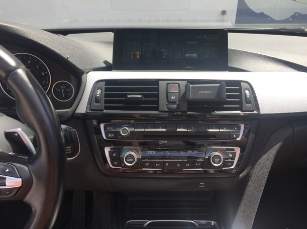 Used 2017 BMW 440 for sale in dubai
