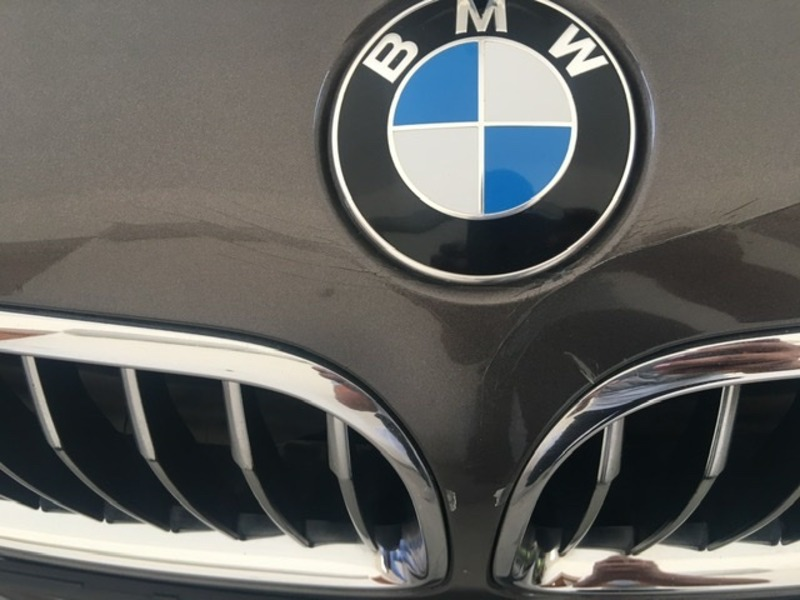Used 2012 BMW 640 for sale in dubai