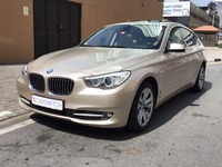 Used 2011 BMW 535 for sale in dubai
